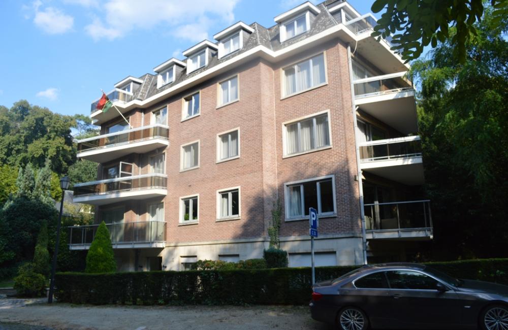 Blue Marine Immo Agence immobilière Wavre Vente Appartement Woluwé