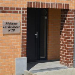 Blue marine Immo Agence Wavre Location appartement rue de la Crete