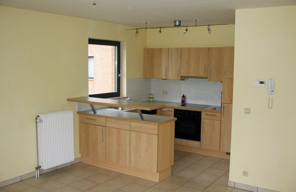 Bluemarineimmo Agence Wavre Appartement une chambre à louer